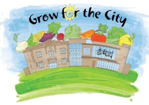 Grow for the City logo no edge