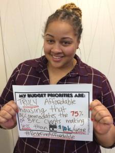 Mayor Bowser budget