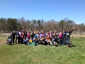 April crop mob