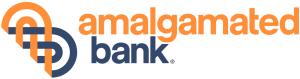 Amalgamated bank logo