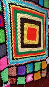 Crochet class 5