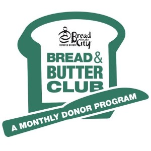 Bread and Butter club logo