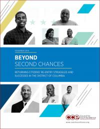 Beyond Second Chances