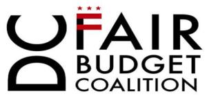 Fair Budget logo