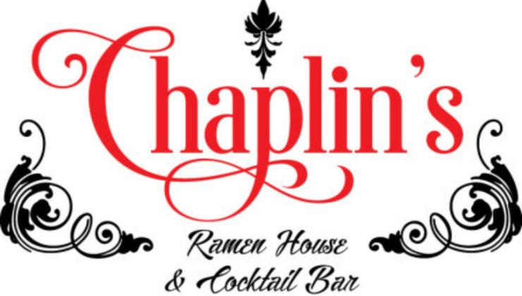 Chaplin's Happy Hour Benefit