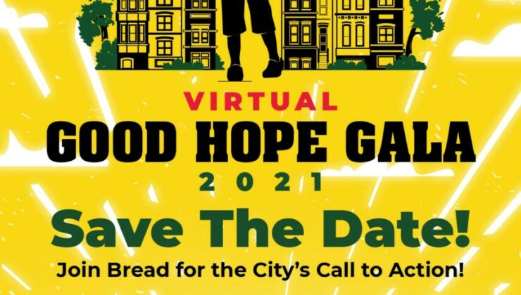 Virtual Good Hope Gala