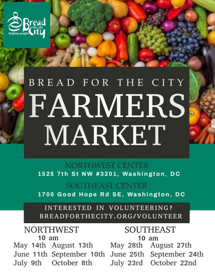 Farmers Market 2021
